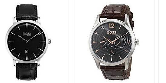 Hugo Boss orologi