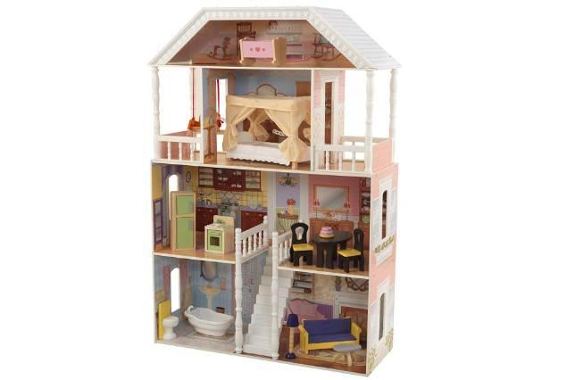 KidKraft Casa delle bambole