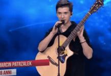 Marcin Patrzalek