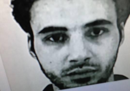 Cherif Chekatt ucciso