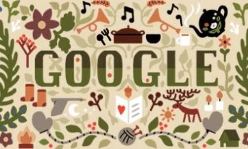 Google - Le feste di dicembre nel mondo