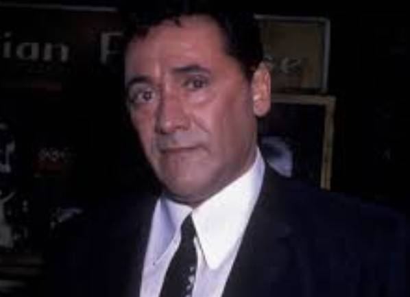 Frank Adonis attore