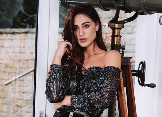Cecilia Rodriguez Ignazio Damante