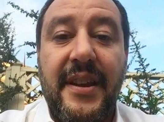 Salvini Ancona