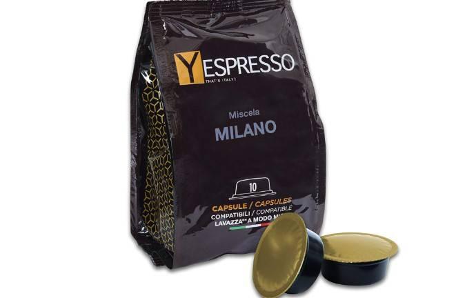 Yespresso Capsule
