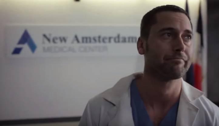 chi-è-ryan-eggold-new-amsterdam-protagonista