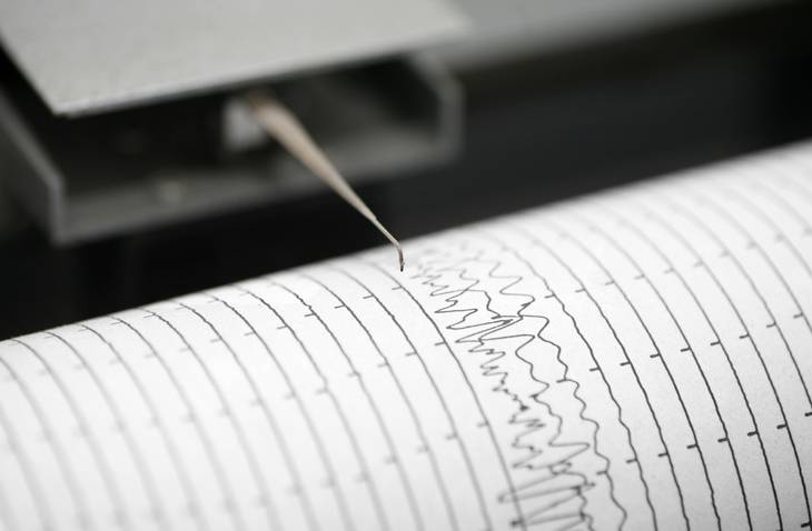 Terremoto a Gangi