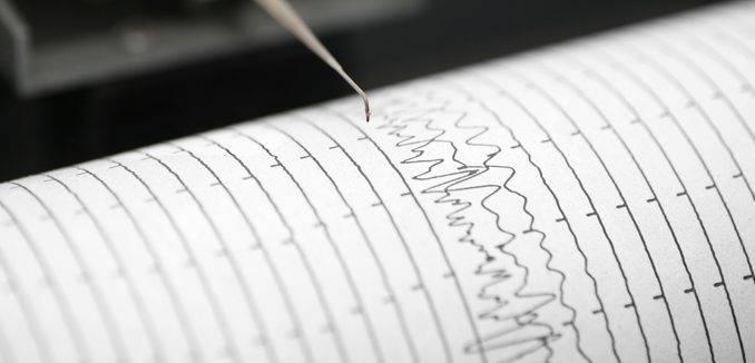 Terremoto in Nuova Caledonia