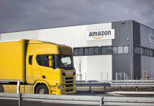 Amazon trasporti