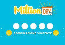 Million Day numeri
