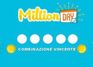 Million Day numeri