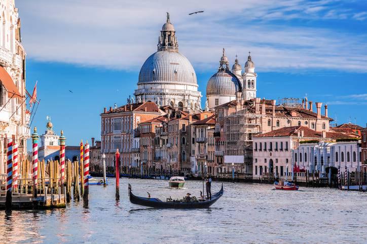 Venezia, arriva la 'tassa di sbarco' - Ultima Ora