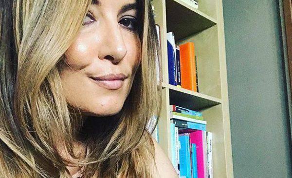 Selvaggia Lucarelli Alessia Marcuzzi