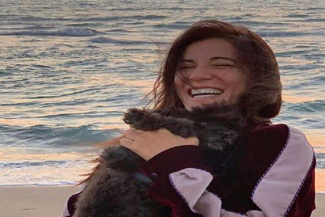Sanremo 2019, Paola Turci testo