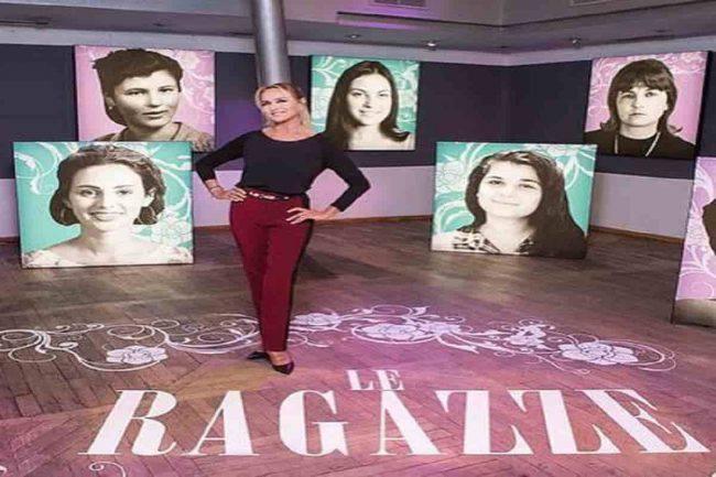 Stasera in tv Le Ragazze