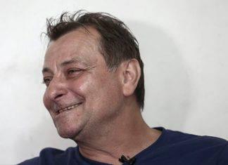 Cesare Battisti fratello