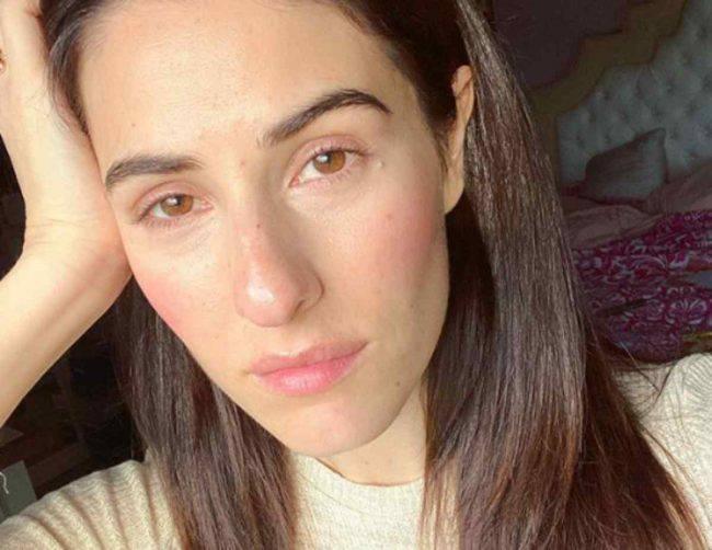 Diana Del Bufalo chi è
