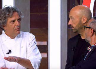 Masterchef 8 Giorgio Locatelli