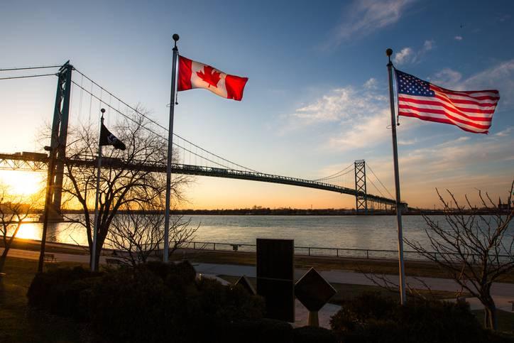 Canada Immigrati