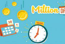 million day estrazioni oggi