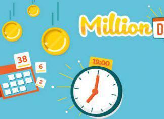 million day 5 maggio