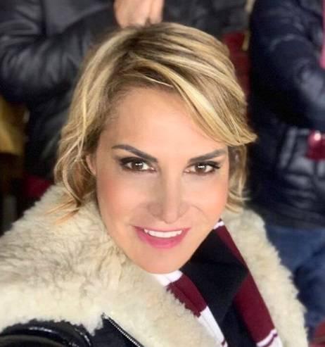 Simona Ventura innamorata ecco chi è il nuovo fidanzato