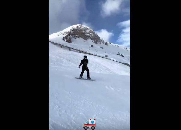 stefano-demartino-incidente-snowboard