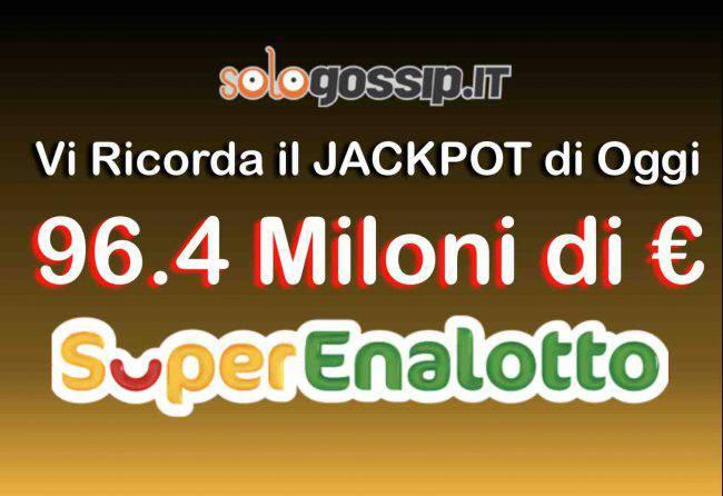 Calendario Estrazioni Superenalotto.Estrazioni 26 Gennaio Del Lotto Superenalotto E 10elotto I
