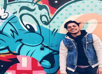 Amici 18 chi è Umberto Gaudino