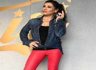 Sanremo 2019 Paola Turci