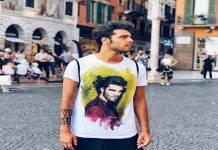 Stefano Sala Dasha ritorno