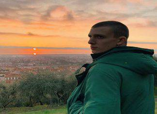 Amici 18 Federico Milan