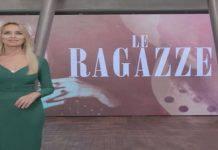 Stasera in Tv 17 Le Ragazze