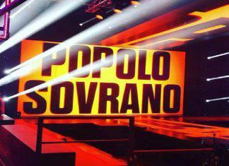 Stasera in Tv, giovedì 7 marzo: Popolo Sovrano. Anticipazioni