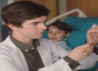 Stasera in Tv 24 The Good Doctor