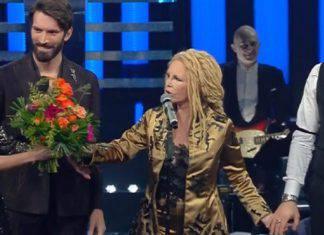 Sanremo 2019 Patty Pravo