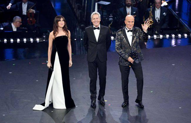 Sanremo 2019 streaming