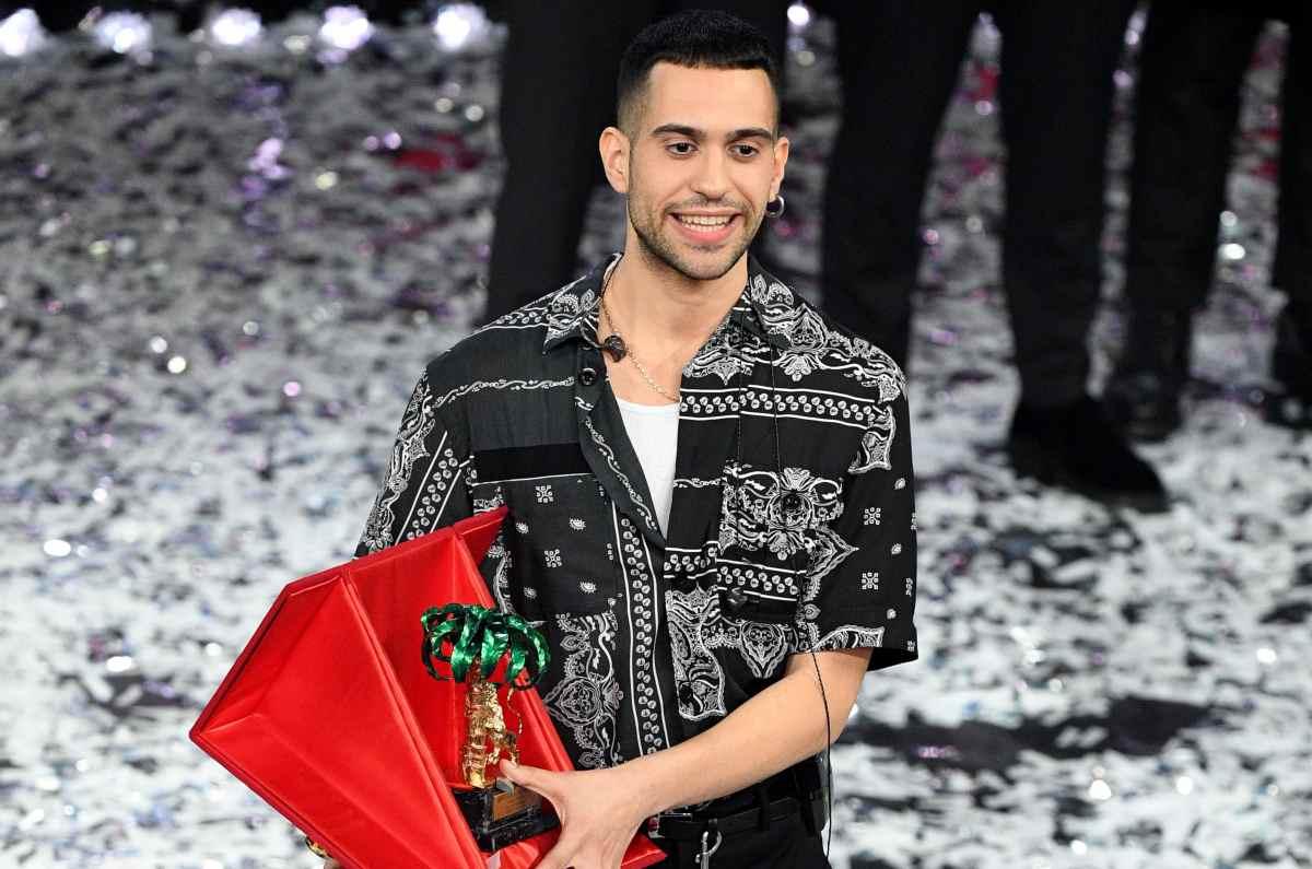 Sanremo 2020 Mahmood Giovani Promesse