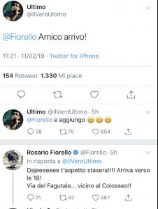 Ultimo Fiorello