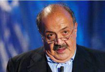 Maurizio Costanzo battutina su Stefano Bettarini