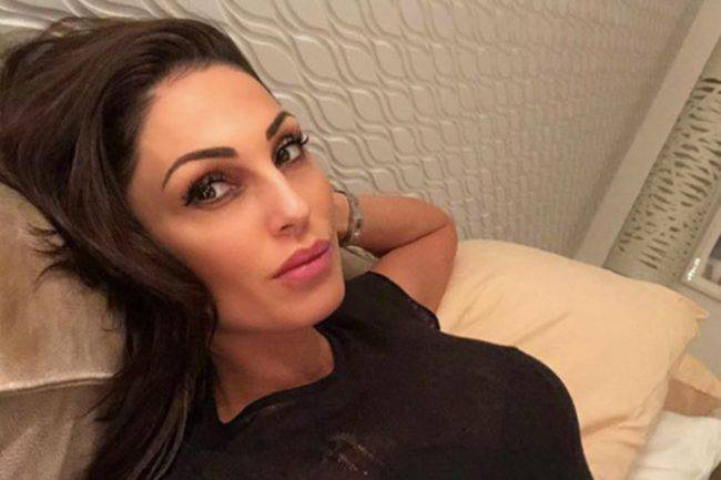 Anna Tatangelo, Sanremo 2019: il bel gesto di Gigi D'Alessio