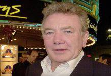 Morto a 82 anni Albert Finney, aveva recitato anche per Tim Burton