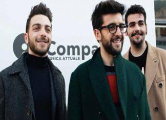 Sanremo 2019, Il Volo: dopo gli insulti ricevuti arriva lo splendido messaggio sui social