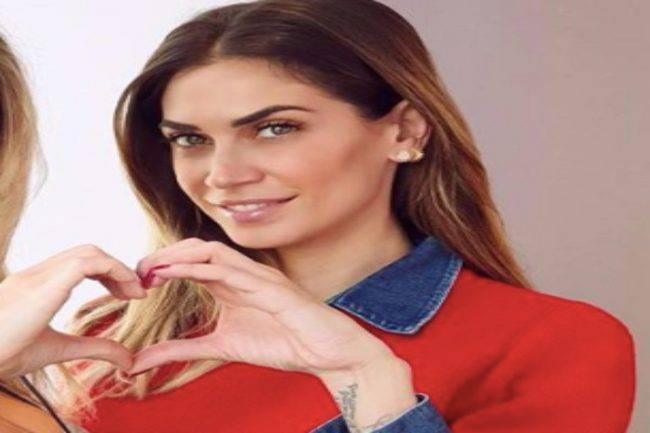 Melissa Satta, arriva la frase romantica sui social: esplode la curiosità