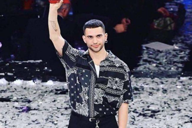 Sanremo 2019 Mahmood, arrivano le pesanti dichiarazioni di Albano Carrisi