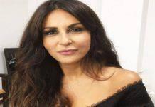 Sabrina Ferilli, incubo stalking: è perseguitata da un uomo da cinque anni