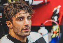 Andrea Iannone, ecco la nuova fiamma: Fabrizio Corona svela la sua identità