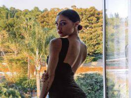 Cecilia Rodriguez in intimo: la foto sui social fa impazzire i fan