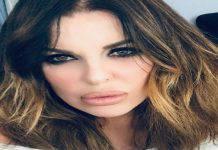 Alba Parietti caos su Instagram: è successo dopo il suo post sulle donne
