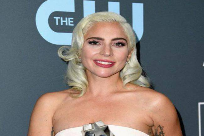 Oscar 2019, Lady Gaga in lacrime: momento da brividi